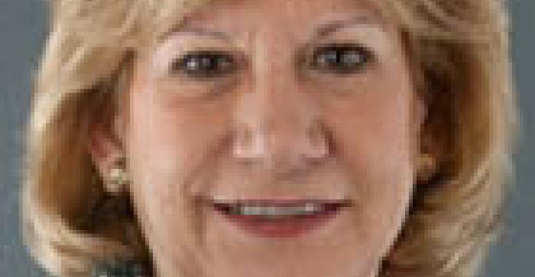 FMI Taps Borra for Communications