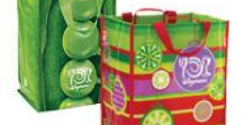 More Lead Found in Reusable Bags