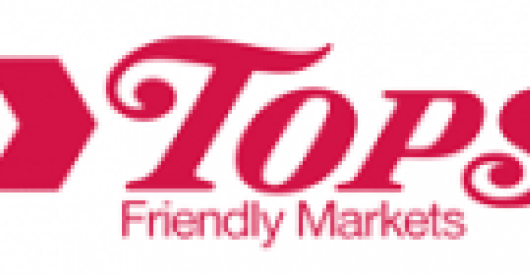 Tops Makes a List for Healthy Shoppers