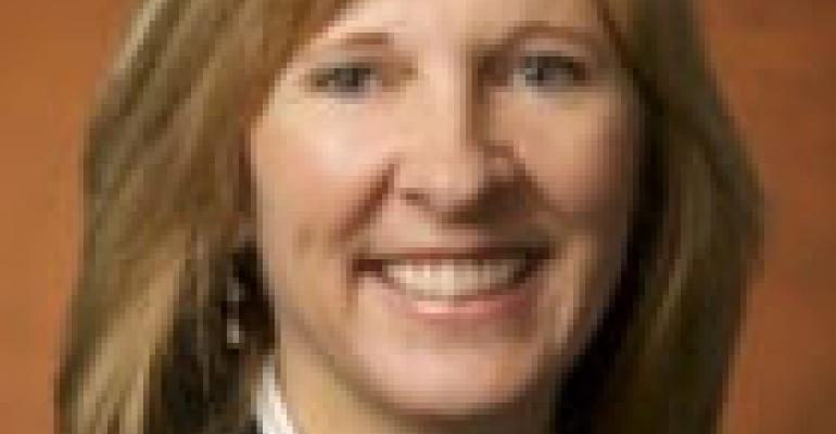 Supervalu Names Smith EVP and CFO