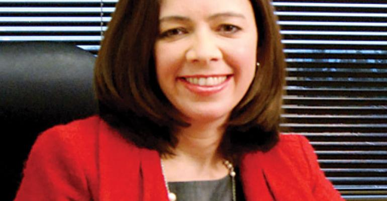 Advantage: Giant Eagle's Lisa Henriksen