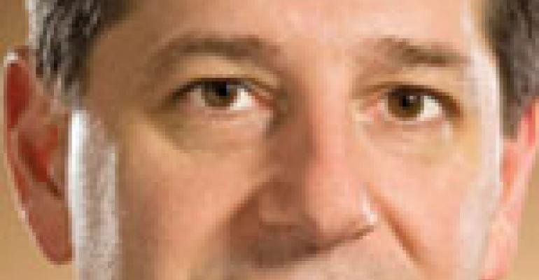 Wal-Mart's Simon Joins RILA Board