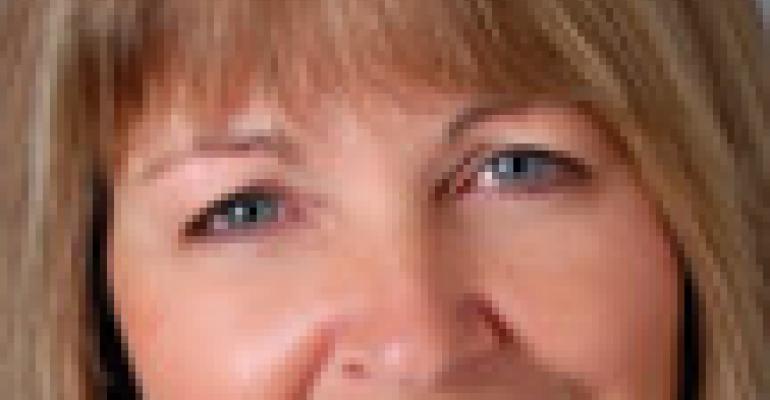 Janel Haugarth: Leveraging Supervalu's Scale