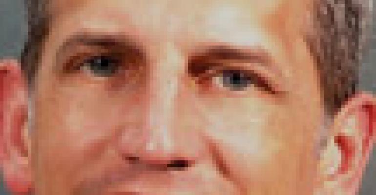 Larry Appel: Winn-Dixie's Outsider Perspective