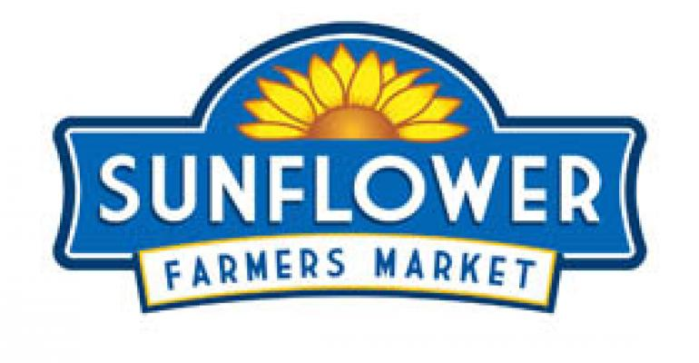 Sunflower Debuts New Logo