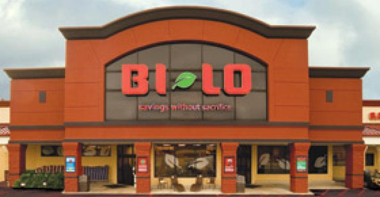 Journey to the Middle: 'Nothing Fancy' at Bi-Lo