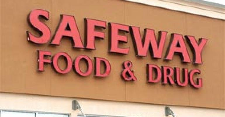 Fundraising Group Honors Safeway