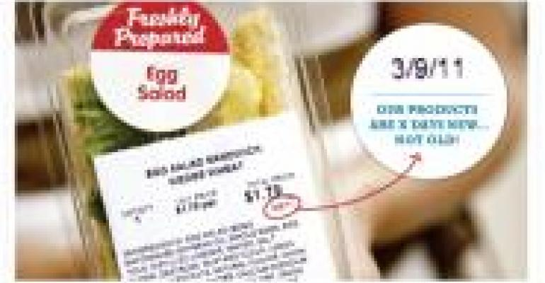 Schnucks Promotes Food Safety