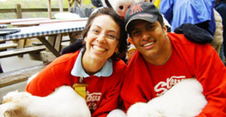 SN EXTRA: Stew's Animal Parade