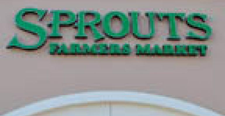 Sprouts Completes Henry's Merger