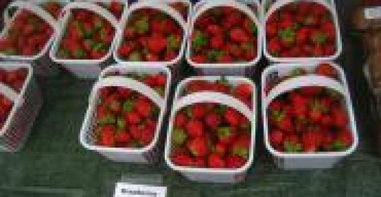 Retailers Should Embrace Farmers Markets