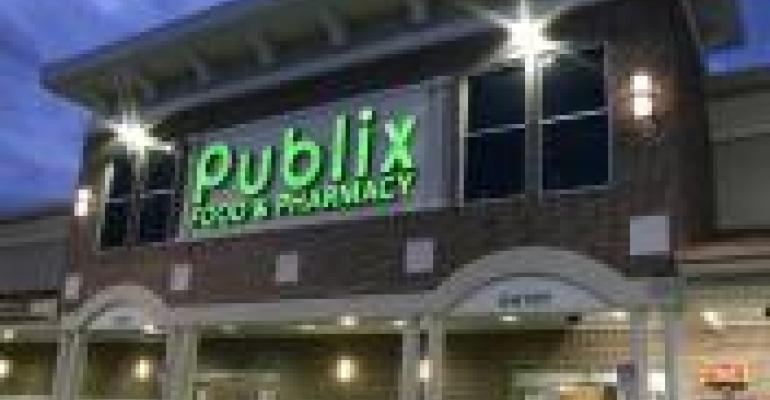 Publix Switches to Hybrid Stores