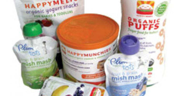SN Whole Health: Trading Up Baby