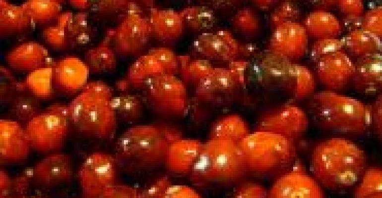 Herbal Supplement Sales Gain