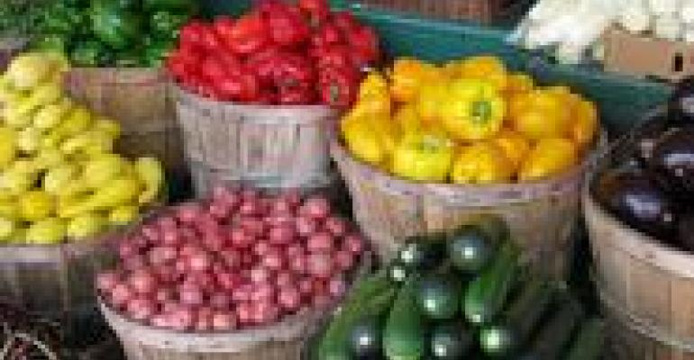Farmers' Markets Win on Price