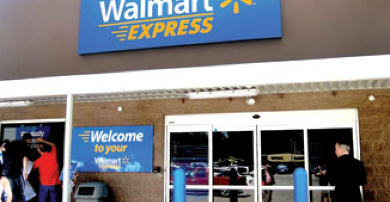 Retailers Debut Small-Format Experiments
