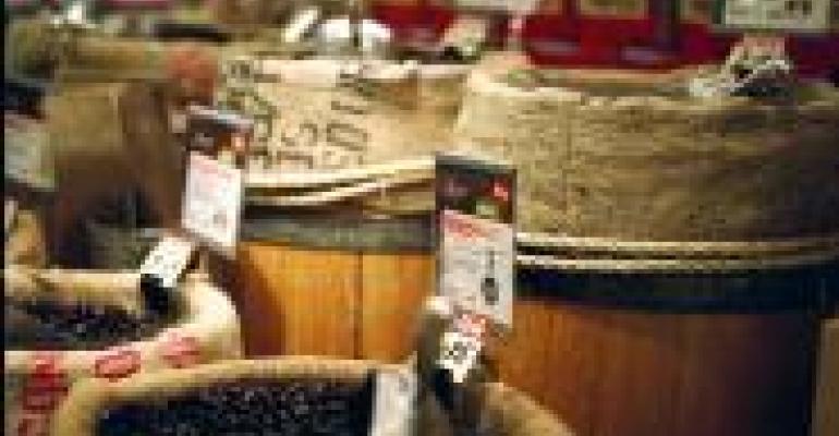 Natural Food Segment Makes Gains