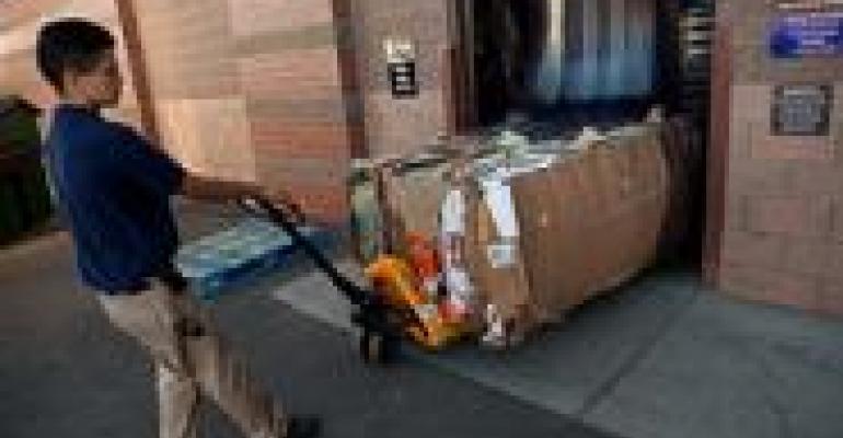 Supervalu Ups Zero Waste Commitment