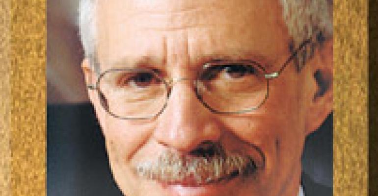 2011 Power 50: No. 13 David Shapira