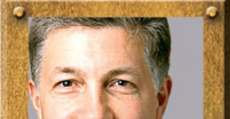 2011 Power 50: No. 21 Gregg Steinhafel