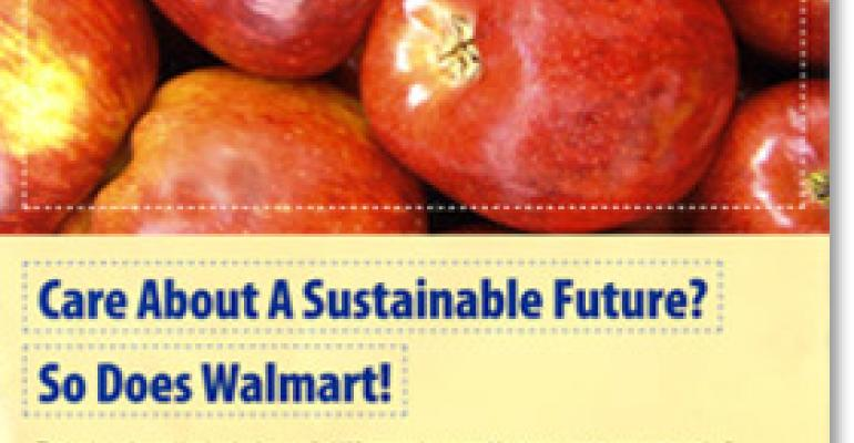 Poll Finds Mixed Feelings on Wal-Mart Moving Into NYC