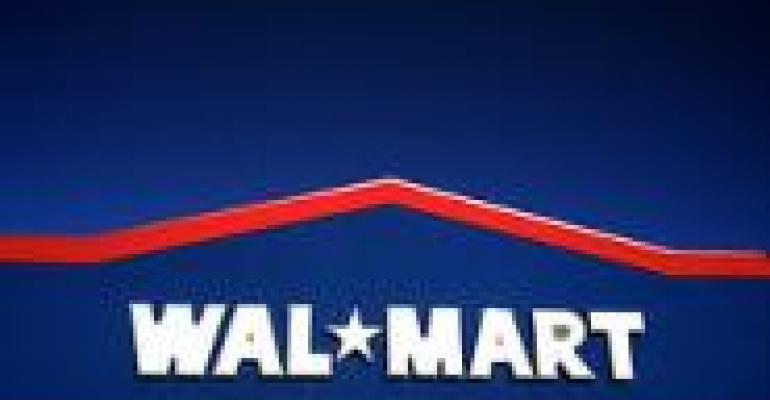 Wal-Mart's Identity Crisis