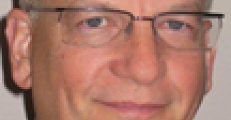 Topco Names Randle to VP Post
