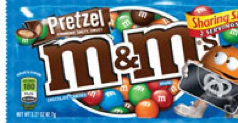 Product Innovation: Mars Chocolate North America