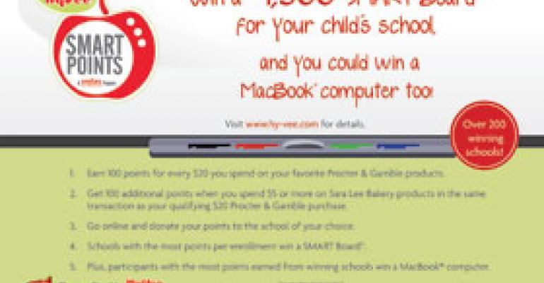 Cause Marketing: Sara Lee and Procter & Gamble