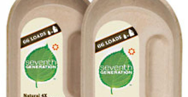 Package Innovation: Seventh Generation