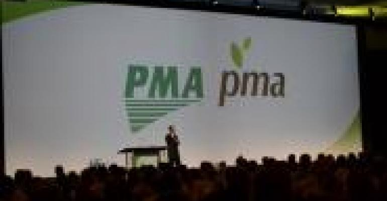 PMA Launches New Logo, Networking Site
