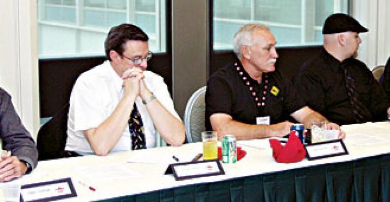 Retailers, Contractors Debate Alternate Refrigeration Systems