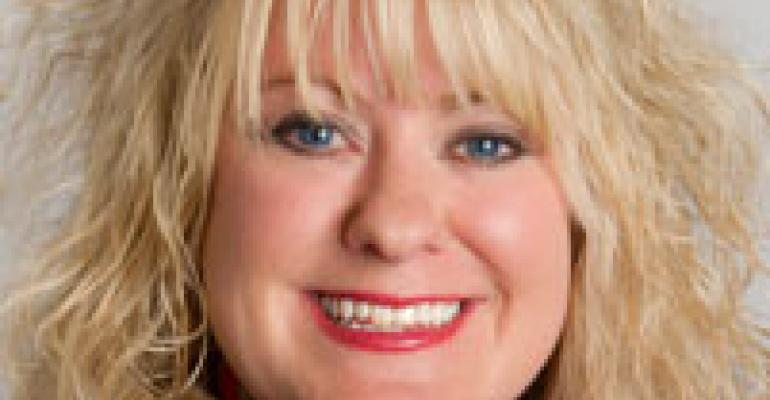 United Names First Health and Wellness Director