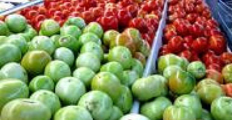 Local Foods Shoot Up to $7 Billion