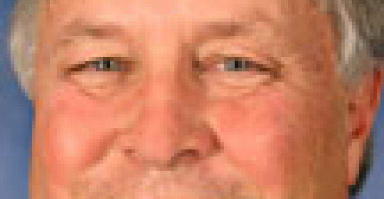 Big Y Names Pazahanick VP of Real Estate