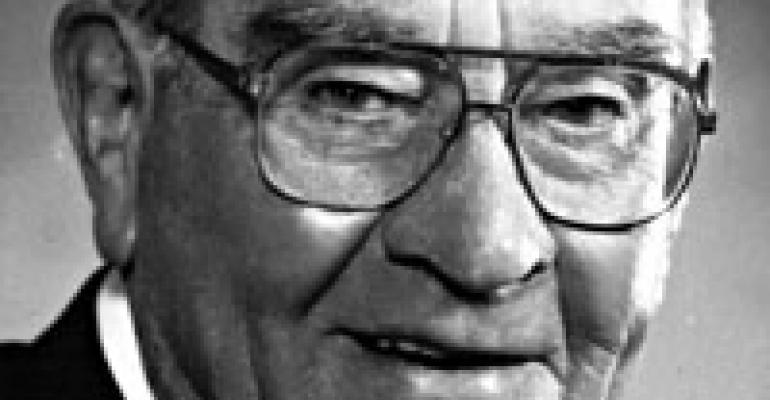 Hall of Fame: Joseph A. Albertson