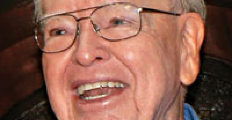 Hall of Fame: Ralph Ketner