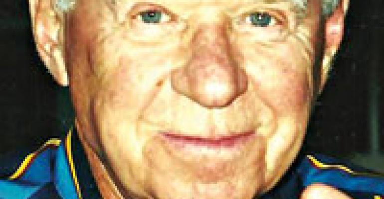Hall of Fame: Robert O. Aders