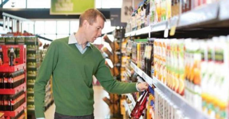 Shifting Gears: The Outlook for Center Store