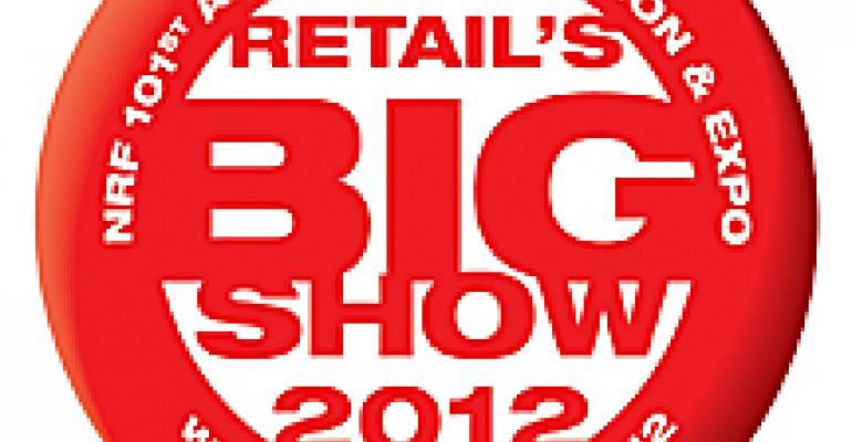 NRF: Grocers Take On Non-Grocery Show