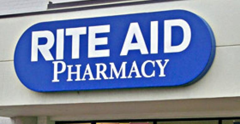 After Combo Test, Rite Aid Eyes Food Expansion