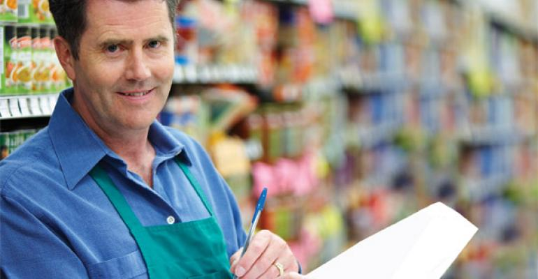 Store Brands 2012: Accounts Payable