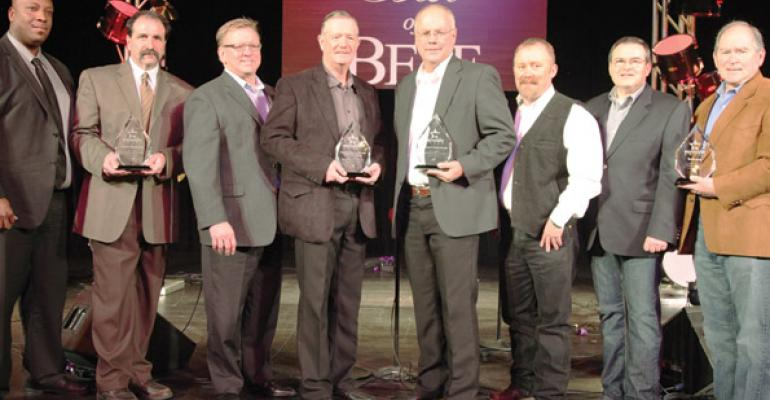 2012 Beef Backers Emphasize Customer Service