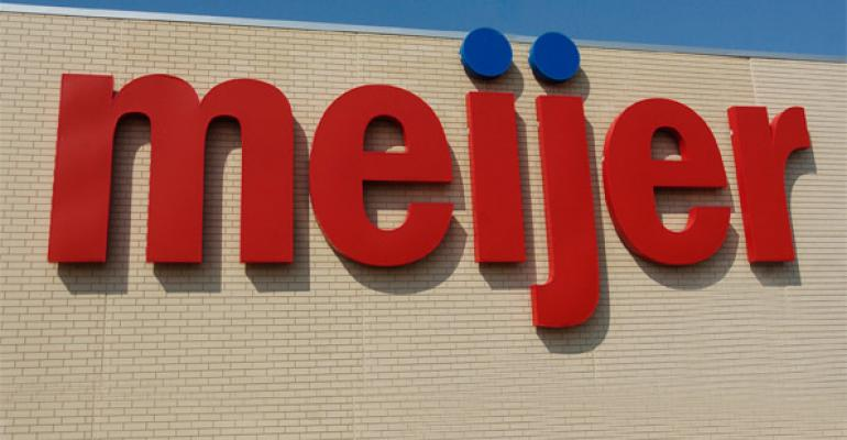 Meijer CEO 'Committed to Growth'