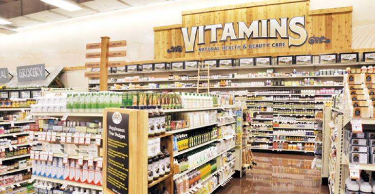 SN Whole Health: Reassuring Supplement Shoppers Is a Priority