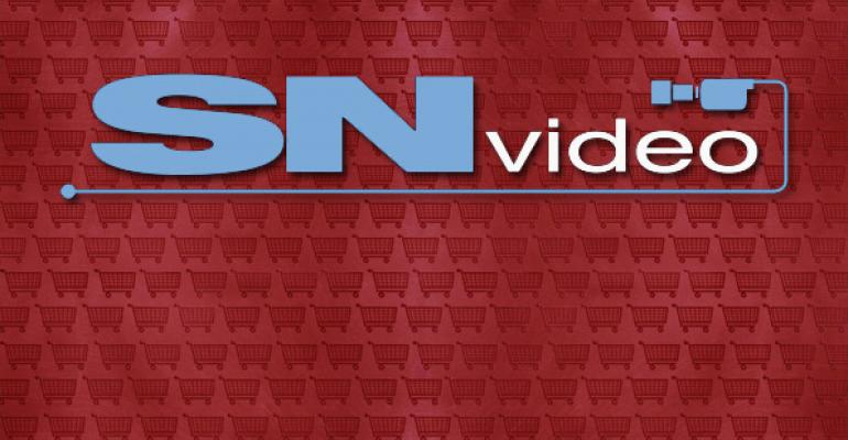NGA Show Video Interviews Available for Viewing
