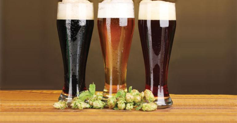 Craft Beer: Top of the Hops