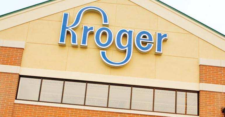 Kroger Doctrine Is Changing the Channel