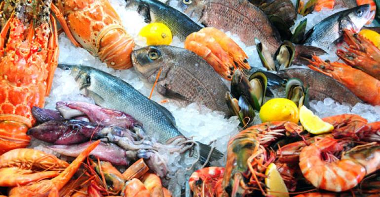 BJ's Announces New Seafood Sustainability Policy