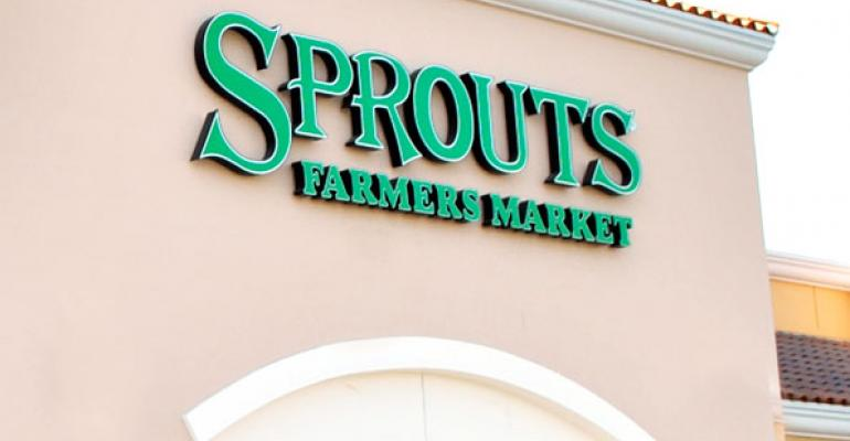 Sprouts Gains Merger Expertise: Interview With Doug Sanders